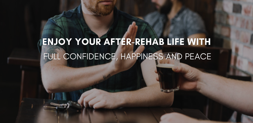 Some Essential Tips on Staying Sober After You Return from the Rehab