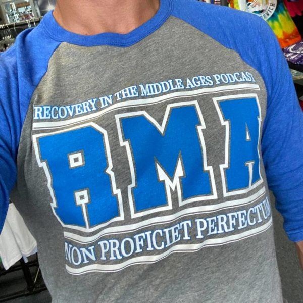 RMA-University-T-Shirt